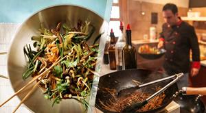 <b>Wok by Matija</b> - velika porcija <b>Teryaki woka</b> u Vlaškoj ulici za 30kn/osobi!