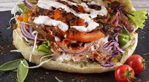 """[ZAGREB] Najbolji """"Houdinijev kebab"""" ili vrhunske """"Blaine iri tortille"""" uz krumpiriće i piće za 27kn!"""