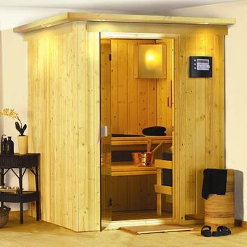 Kućna sauna cijena