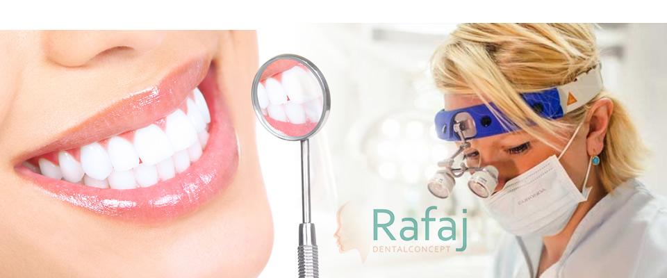 Hollywoodski osmijeh! Estetske nedostatke uklonite u Ordinaciji dentalne medicine dr. Rafaj u Zagrebu! Jedna ljuskica uz 62% popusta i samo 499 kuna!