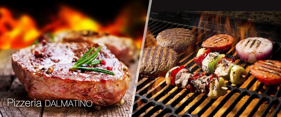 Guštajte u neodoljivom roštilju u Pizzeriji Dalmatino na zagrebačkom Jarunu! Voucher za roštilj u vrijednosti od 70 kuna platite samo 40 kuna!