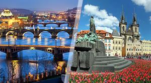 <b>Povoljna putovanja autobusom!</b> Posjetite Beč, Prag, Veneciju, Gardaland...
