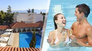 2 dana/1 noćenje uz <br><b>ALL INCLUSIVE</b> program u Waterman Svpetrvs Resort-u na <b>Braču!</b>