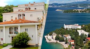 <b>Proljeće na otoku Krku za dvoje</b>, 2 noćenja uz polupansion već od 619 kn!