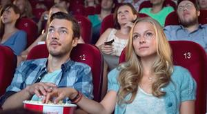 <b>[ZAGREB i SPLIT]</b><br>2 ulaznice za 2D kino projekcije za samo 40 kuna <b>u kinima Cineplexx!</b>