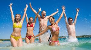 <b>Jednodnevni izleti na kupanje!</b> Crikvenica, Opatija, Krk...