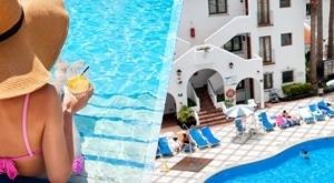 <b>7 noćenja</b> u prekrasnom resortu na <b>Tenerifima</b><br> već od 1690kn!