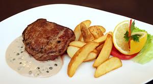 Vrhunska ponuda restorana: <b>ZAGREB, SPLIT, RIJEKA!</b>