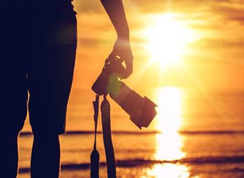 PROMIJENITE ZANIMANJE - postanite profesionalni fotograf! Naučite sami slikat...