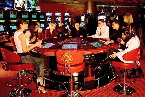 Golden Sun Casino