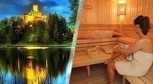 Wellness odmor kakav zaslužujete čeka vas u <b>Hotelu Trakošćan</b> uz do 60% popusta!