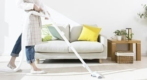[ZAGREB] Čist i blistav stan bez po' muke! Čišćenje stana do 50 m2, do 70 m2 ili do 90m2 uz Libelu već od 159 kn! Uštedite na vremenu i uživajte u čistom životnom prostoru!