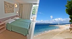 Atraktivno i posjećeno mjesto na Jadranu je svakako Makarska! Uživajte u odmoru po super cijeni uz 7 noćenja s polupansionom za 2 osobe! Djeca do navršene 3 godine bez ležaja s hranom GRATIS!