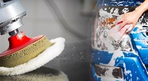 Prepustite svog limenog ljubimca u stručne ruke osoblja Autopraonice Black Diamond i uživajte u njegovoj ljepoti nakon 'tretmana'. Uz opciju 1 Vaš automobil će prvo dobiti vanjsko pranje uz zaštitu voskom, uz opciju 2 zaštitite Vaše vozilo glinom uz vanjsko pranje i vosak Meguiars, a uz odabranu opciju 3 dobit ćete poliranje cijelog vozila 3M pastom + vanjsko pranje + vosak! Vaš auto nećete prepoznati ;)