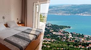 Hotel Barba je novorenovirani hotel u Starigrad Paklenici, 10 km od izlaza s autoceste A1 (Zagreb- Split)! Kupon vrijedi isključivo u terminima do 07.07.17.! Za djecu do 10 godina besplatan smještaj i prehrana pod uvjetom da spavaju u krevetu s roditeljima!