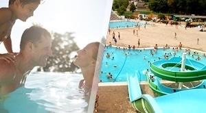 [TOPUSKO] Kupanje na vanjskim bazenima u Topuskom!!! Cjelodnevne ulaznice za kupanje u Termama Topusko za 2 osobe već od 35kn! Kupon je iskoristiv do 10.09.2017.!