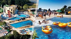 Kupanje i adrenalinski tobogani! Nezaboravno cjelodnevno kupanje u bazenskom kompleksu Termalni Park Terme Ptuj u Sloveniji za 1 osobu i za samo 75 kuna!