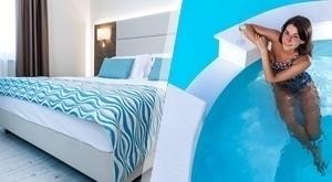 Odmor u rujnu u Zadru!!! Uživajte 3 dana uz 2 noćenja na bazi polupansiona za dvoje u luksuznom Hotelu Petrčane 4* u periodu 16.-23.09.17. za samo 1485 kn!