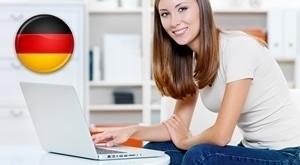 Njemački za početnike putem Interneta!!! Online tečajevi uglednog Cambridge Instituta u trajanju od 6 ili 9 mjeseci, uz do čak 97% popusta! Tečajevi počinju: 20.09., 04.10. ili 18.10.'17.!