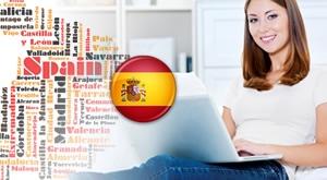 Naučite ŠPANJOLSKI iz udobnosti Vlastitog doma! Cambridge Institute Vam donosi ONLINE tečajeve španjolskog jezika sa mentorstvom do razine B2.III, u trajanju od 6, 9  ili 12 mjeseci, već od 149 kn!