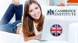 Engleski putem Interneta! Online tečajevi uglednog Cambridge Instituta u trajanju od 6, 9 ili 12 mjeseci, već od 149 kn! Tečajevi počinju 20.09., 04.10. ili 18.10.2017.!