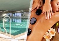 Trostruki wellness doživljaj na bazenima Hotela Matija Gubec! HOT STONE masaža, kupanje, saune.....
