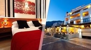 [TUČEPI] Luksuzan wellness odmor! 1 ili 2 noćenja s doručkom u Boutique Hotelu Villa Andrea****, 2 HOT STONE masaže 60 min u Heavenly SPA u paketu uz 2 noćenja, popusti…za 2 osobe već od 599kn!