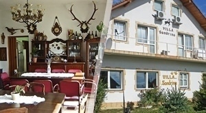 Odmor u fantastičnoj Baranji! 2 noćenja za dvoje u Villi Sandrini, piće dobrodošlice...za 399 kn!