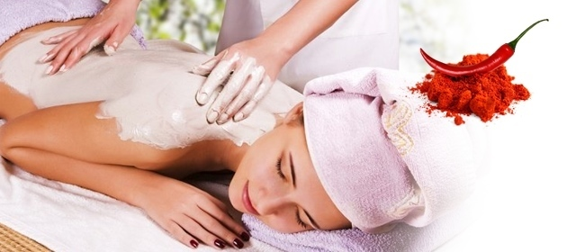 [ZAGREB] Bonjour Beauty - Tretman leđa sa glinom i Kajenskim paprom + masaža leđa za 115 kn!