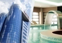 [SARAJEVO] 2 noćenja s doručkom za dvoje, bazen, sauna, fitness..u Hotelu Radon Plaza 5* za 939 kn!