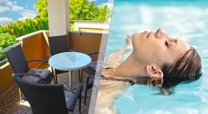 [MEĐIMURJE] Pobjegnite tijekom tjedna na savršeno mjesto za odmor! 2 noćenja s doručkom u Sobama Rea  i neograničeno kupanje u toplicama Sveti Martin za 2 osobe za 570 kn!