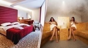 [IVANIĆ GRAD] Wellness vikend za dvoje u Hotelu Sport 4*! Uživajte uz noćenje sa buffet doručkom, saune, bazen, tretman lica oxy te 15 minutna masaža lica ili glave za njega…već od 429kn!