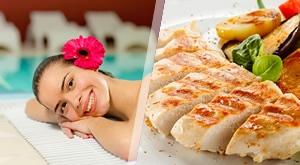 [IVANIĆ GRAD] Svi na kupanje, wellness i finu klopicu u Hotelu Sport 4*! 3 h saune za 1 osobu ili 3h saune, bazena i večere za dvoje u tjednoj ili vikend opciji za dvoje već od 69kn!
