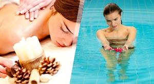 [IVANIĆ GRAD] Promijenite nedjelje u svom životu uz dnevni odmor, wellness i masažu u Hotelu Sport 4*! 4h hotelska soba, 3h wellnessa, romantična masaža 40min….za dvoje i za samo 499 kn!