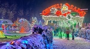 [Ekskluzivno - polazak iz Rijeke] Doživite pravu božićnu čaroliju uz bajku u Čazmi! Crno Jaje i Domisan pozivaju Vas na Božićnu bajku obitelji Salaj, prijevoz autobusom iz Rijeke za 149kn/osobi!