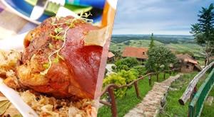 Proslavimo Martinje u Eko selu Gradunje 11. ili 12.11.'17.! Bogata večera ili ručak u 3 slijeda, 1/2 litre bijelog domaćeg vina i 1/2 l mineralne vode po osobi za samo 99kn nedaleko od Zagreba!