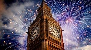 Nova 2018. u neponovljivom LONDONU! Let iz Zagreba, povratna karta, hotel 3* u centru Londona.......