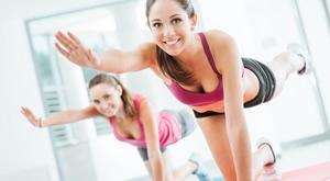 [SPLIT] Previše sjedite, zapustili ste se i bole Vas leđa? Vratite kondiciju i postignite željenu formu uz Ciciban sport u Splitu i pilates samo za žene – 2x tjedno uz 50% popusta i za samo 79kn!