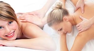 [ZELINA] Opustite se u sigurnim rukama!!! Uz Pedikerski Salon Dorica – masaža tijela u trajanju od 60 min 40% povoljnije i za samo 89 kn! Rok iskoristivosti kupona je do 10.12.'17.!