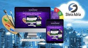 VELIKA JESENSKA AKCIJA!!! Izradite osnovne web stranice za Vaše poduzeće i zaradite više! Crno Jaje u suradnji sa Sferom Adria d.o.o. Vam donosi izradu osnovne webice za samo 1799kn!