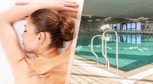 Wellness užitak u srcu Stubaka! Cjelodnevno kupanje + neograničeno korištenje sauni + 30min masaža uljem LOMI LOMI u Hotelu Matija Gubec u Stubičkim toplicama za 99kn/osobi!