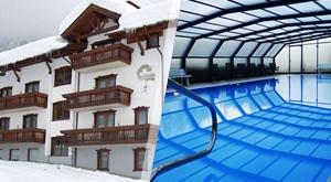[03.-09.02.18.] Wellness i skijanje u Austriji! 7-dnevni aranžman za 1 osobu uz polupansion u Hotelu Margarethenbad 4*, wellness SPA, 6-dnevni skipass za Heiligenblut-Grosglockner već od 3399kn!