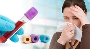 [ZAGREB] Otkrijte koje tvari izazivaju alergijske reakcije u vašem tijelu! Alergološko testiranje putem krvi na 30 alergena u Poliklinici LabPlus 2 uz 50% popusta!