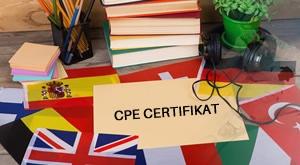 CPE CERTIFIKAT -Tečaj za polaganje najviše Cambridge kvalifikacije za engleski, korejski, španjolski, talijanski, latinski, hebrejski, turski, arapski i mađarski u školi jezika Buongiorno od 699kn!