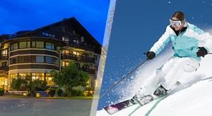 [03.-09.01.2018.] Skijanje na Bledu!!! 7 dnevni SKI aranžman uz uslugu polupansiona u Hotelu Ribno***, 6 dana SKI PASS za slovenske alpe za 1 odraslu osobu za 2849kn illi 1 dijete već od 459kn!