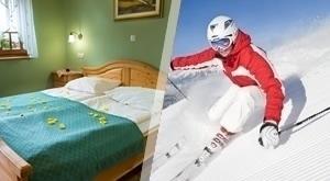 SKIJANJE NA ROGLI! Odmorite 3 ili 4 dana na Rogli uz smještaj u pansionu Smogavc 3* na bazi polupansiona, ski karte, saunu, igraonica, fitness…za 2 osobe uz 52% popusta!