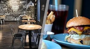 <b>[NOVO U ZAGREBU]</b> Rocket Burger Grill, najbolji hamburger u gradu za dvoje!