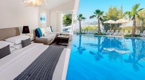 Početak ljeta na čudesnom Braču! 2 dana/1 noćenje uz ALL INCLUSIVE uslugu u Gava Waterman Milna Resortu uz korištenje vanjskih bazena, sauna, fitnessa, sportskih sadržaja…već od 799kn!