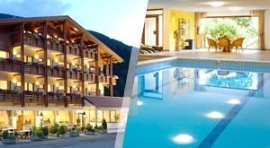 Luksuz i wellness u Južnom Tirolu! 3 dana/2 noćenja uz polupansion za dvoje u hotelu Rastbichler 3*, švedski stol za doručak, večera u 4 slijeda, Wellnes SPA, 1 boca vina na poklon…samo 1069kn!