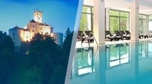 <b>Magično wellness ljeto</b> kakvo zaslužujete u <b>Hotelu Trakošćan!</b>